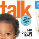 Splashimals featured in Babytalk magazine