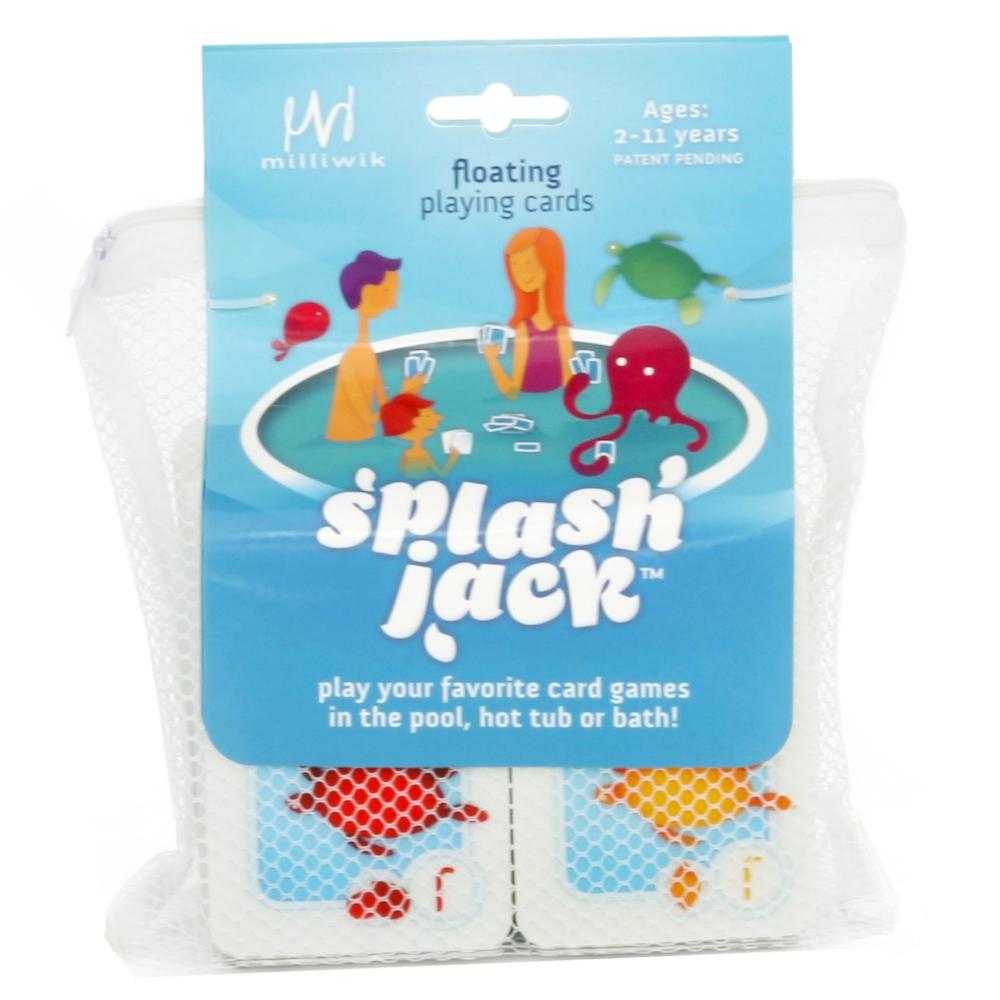 Splash Jack®